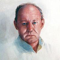 John Berkey (1932-April 29, 2008)