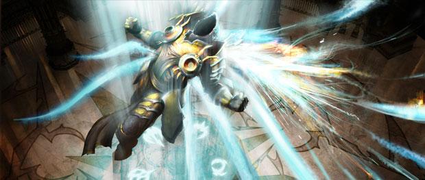 Diablo 3 Concept Art