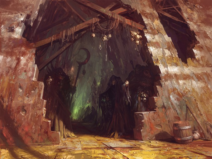 Viktor_Titov_Concept_Art_black_market_entrance