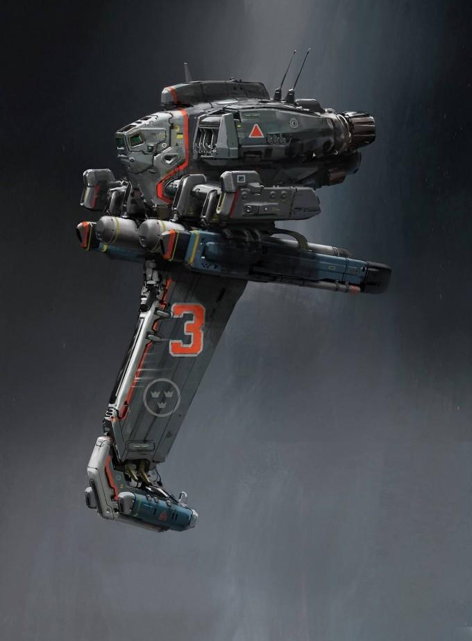 John_Liberto_Concept_Art_SpaceShip_02