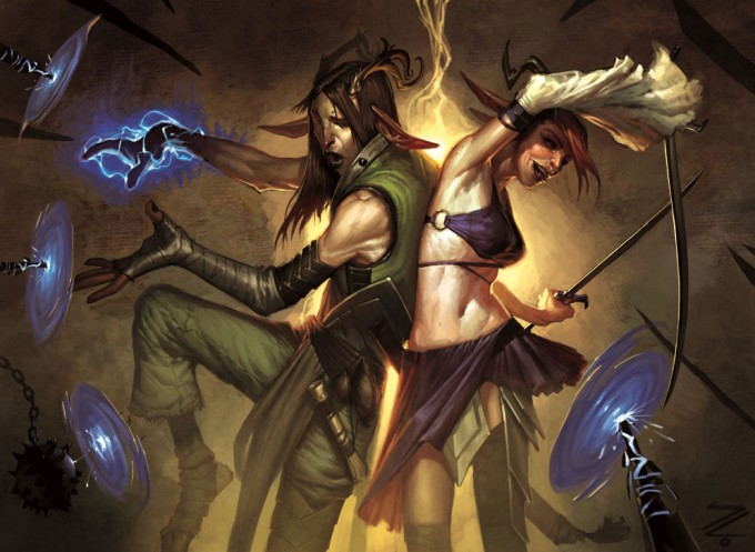 Izzy_Medrano_Concept_Art_Illustration_12_MtG_Safehold_Duo