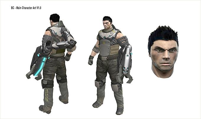 bionic commando 07