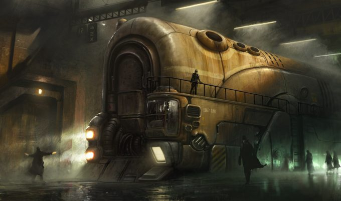 Marcin_Jakubowski_Concept_Art_Illustration_dark_future_train_l