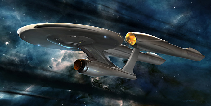 starship USS concept Star_trek_ryan_church_07