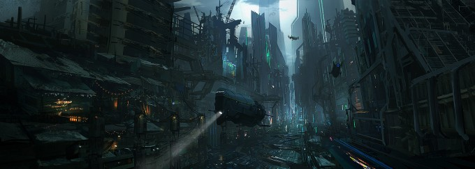 Daryl_Mandryk_Downtown_Concept_Art_