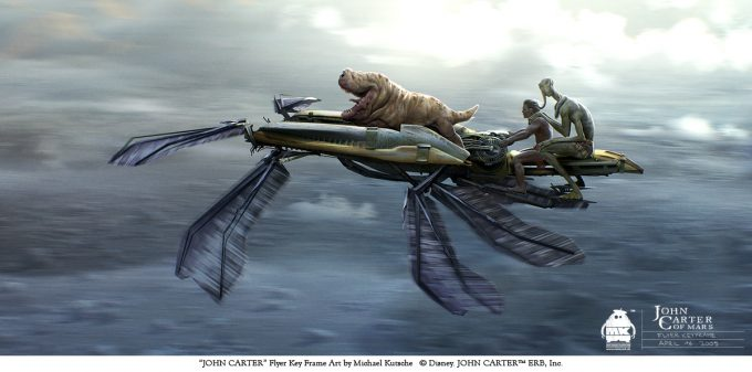 Michael_Kutsche_Concept_Art_john_carter_flyer_key_frame_art