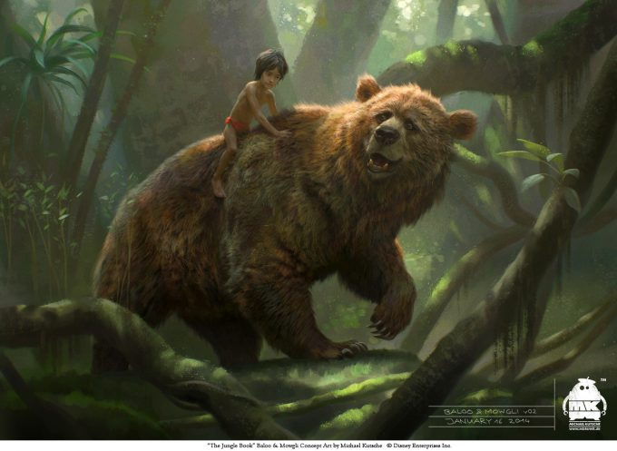Michael_Kutsche_Concept_Art_jungle_book_baloo-mowgli