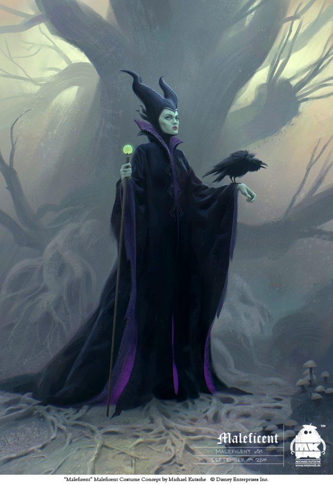 Michael_Kutsche_Concept_Art_maleficent_costume