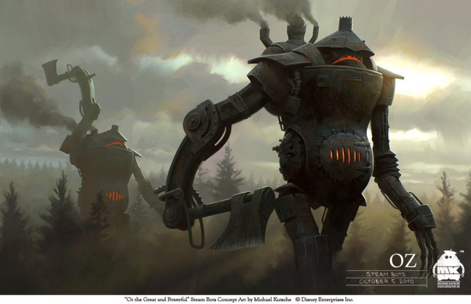 Michael_Kutsche_Concept_Art_oz_the_great_and_powerful_steambots