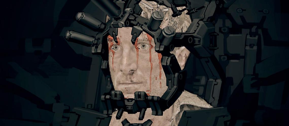 District 9 Concept Art Greg Broadmore Weta Workshop Design Studio M01