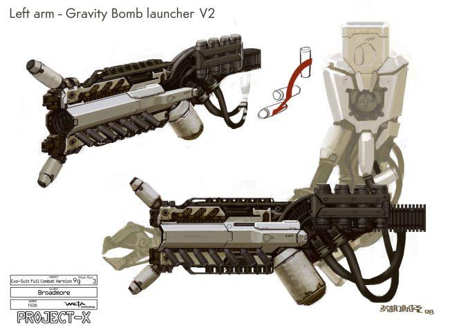 weta workshop design studio 1026exo sep08 i grav gun2 fin gb