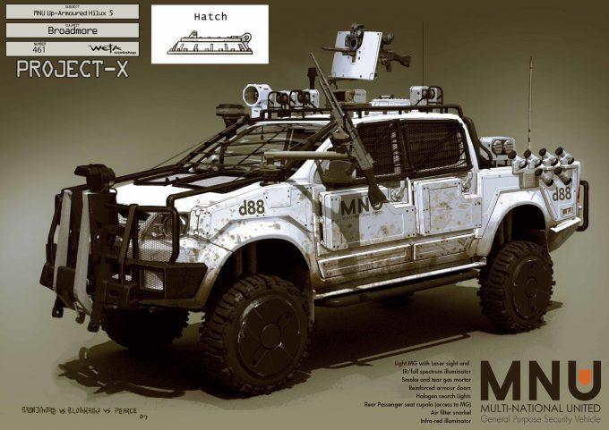weta workshop design studio 461up armoured hilux5 fin gb