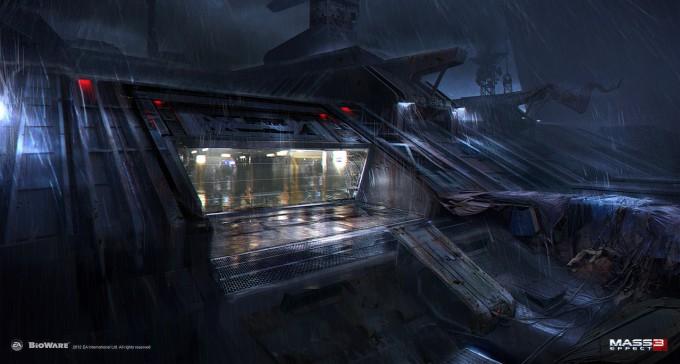 Alex_Figini_Mass_Effect_3_Concept_Art_Leviathon_Mech_Bay_overpaint_01