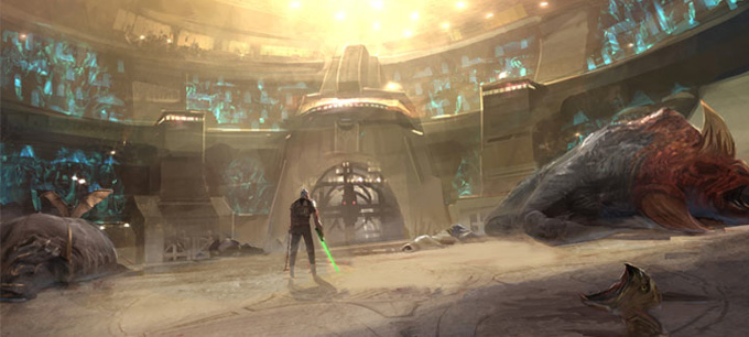 Force Unleashed 2 04a