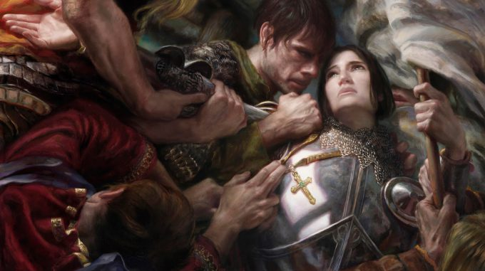 Donato_Giancola_Art_Illustration_Joan_of_Arc