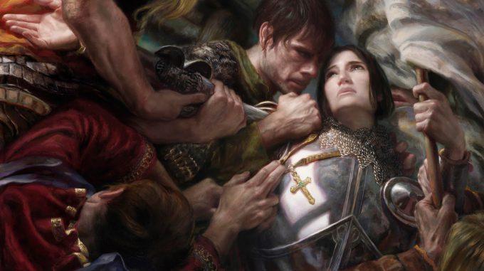 Donato_Giancola_Art_Illustration_Joan_of_Arc