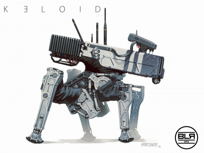 Greg_Broadmore_Concept_Art_Keloid_Miltech_robotic_weapons