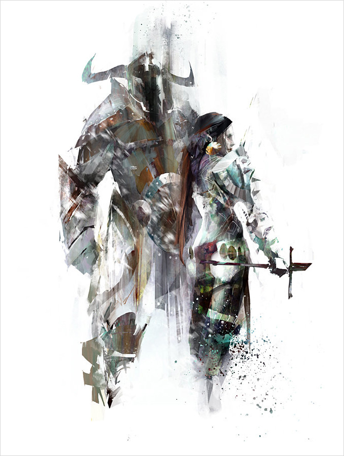 Concept Art World » Richard Anderson