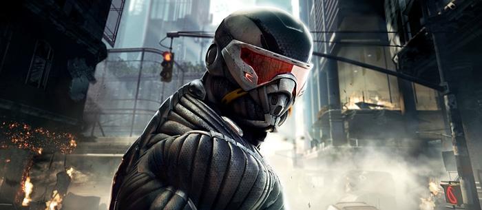 Crysis 2 main