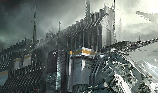Kill_Zone_3_Concept_Art_by_Jesse_van_Dijk_main
