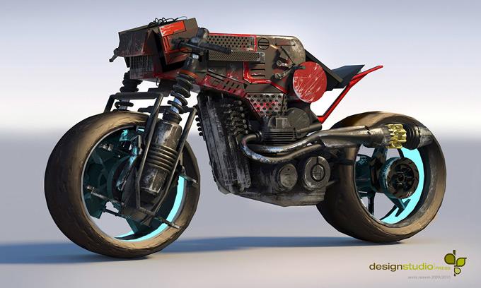 Cycle Designs Annis Naeem 01a
