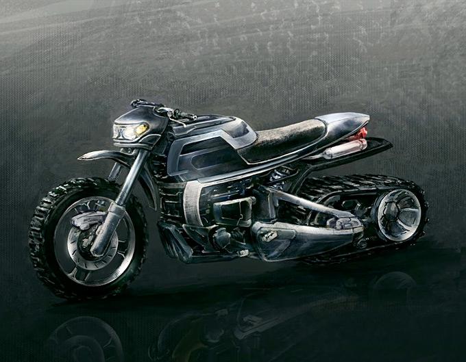 Cycle Designs Jens Holdener 01