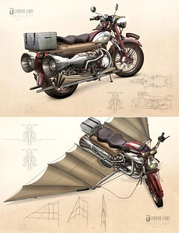 Cycle Designs Matt Allsopp 01a