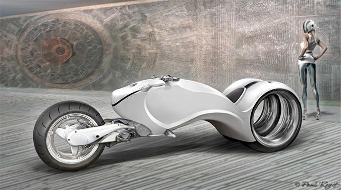 Cycle Designs Paul Roget 01