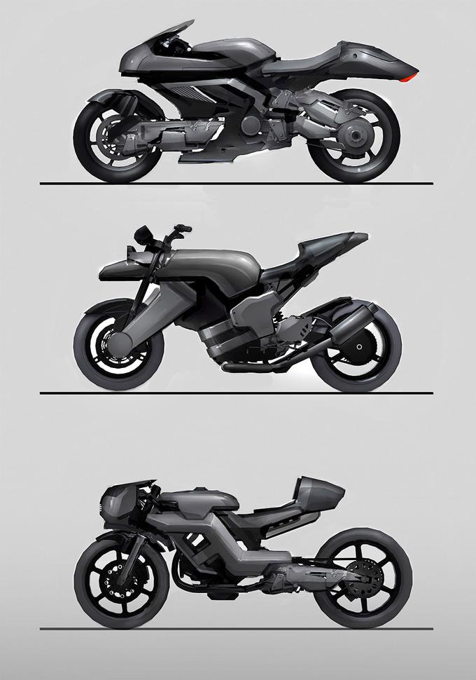 Cycle Designs Sam Brown 01