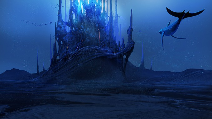 Pat_Presley_Concept_Art_UnderWaterCastle