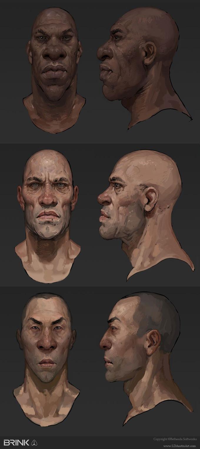 Brink Concept Art Laurel D Austin 02a