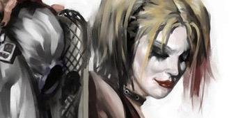 Batman Arkham City Art main2