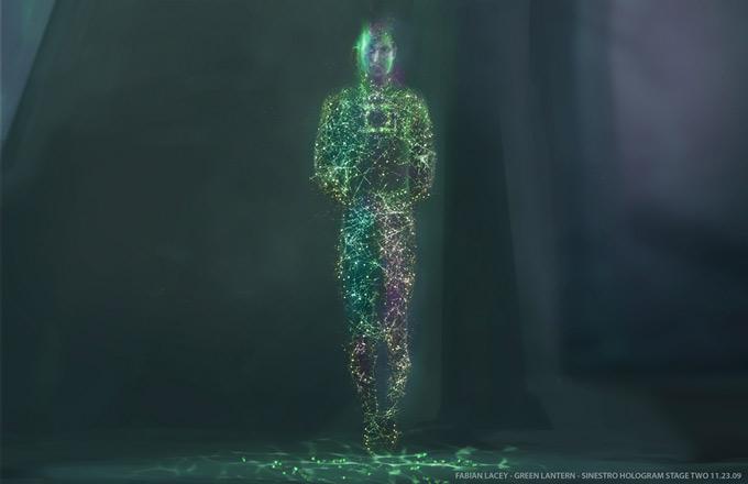 Green Lantern Concept Art by Fabian Lacey 01a