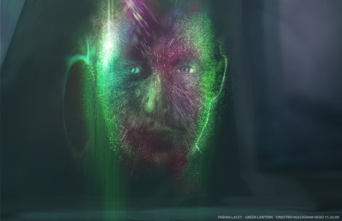 Green Lantern Concept Art by Fabian Lacey 02a