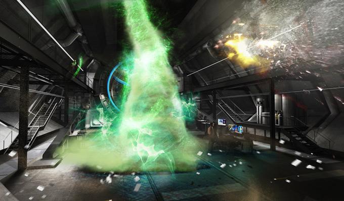 Green Lantern Concept Art by Fabian Lacey 08a