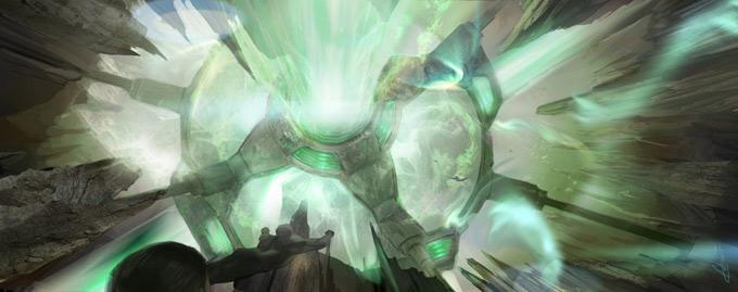 Green Lantern Concept Art by Fabian Lacey 09a