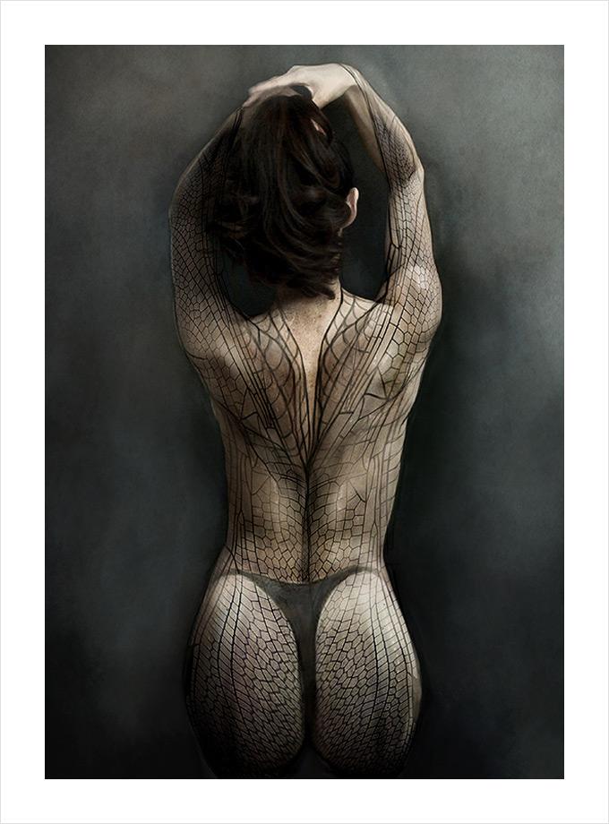 X Men First Class Concept Art by Howard Swindell 02a