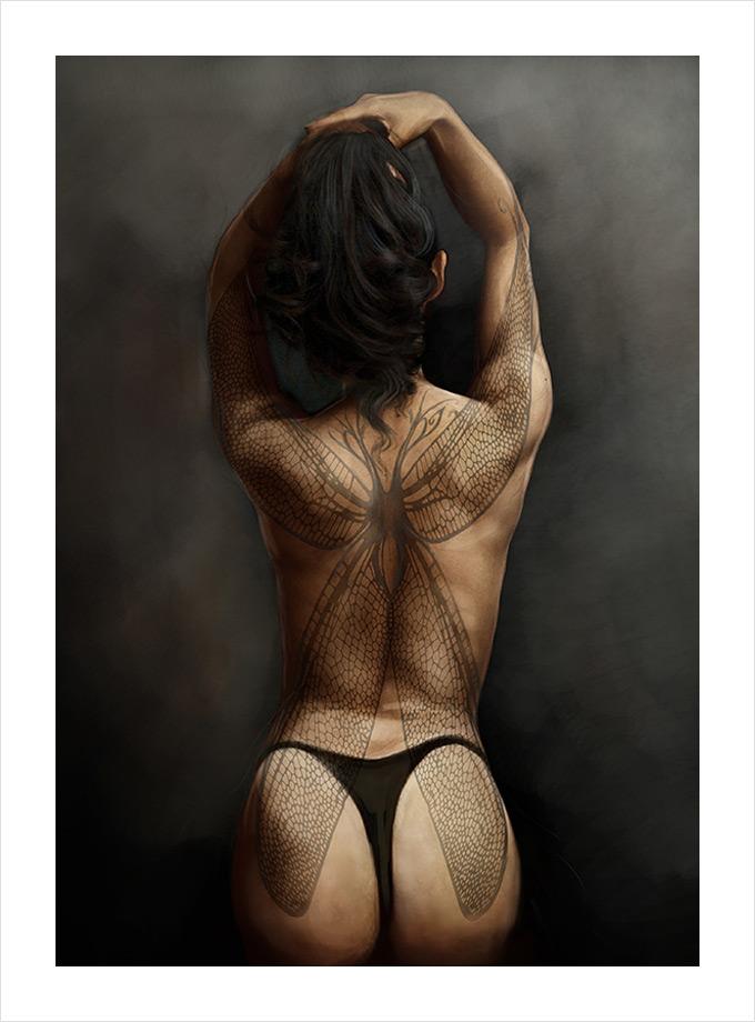 X Men First Class Concept Art by Howard Swindell 07a