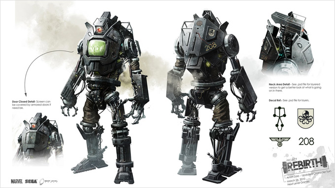 Super Soldier Concept Art Images amp Pictures Becuo