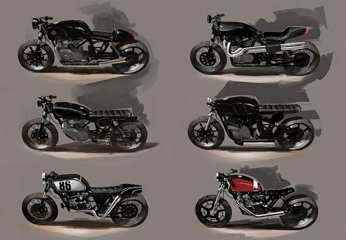 Cycle Designs James Ellis 01