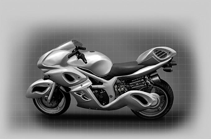 Cycle Designs Sarel Theron 01a
