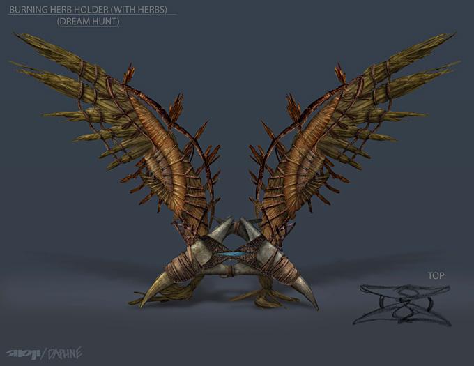 Avatar Concept Art by Craig Shoji 09a