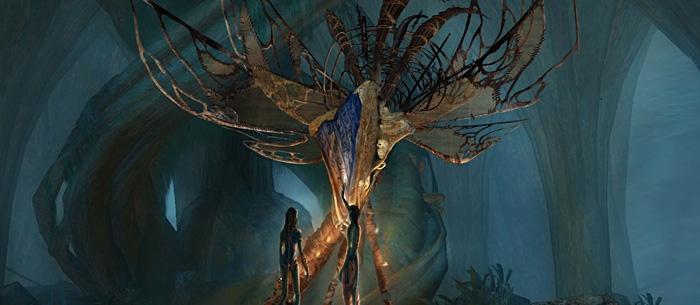 Avatar Concept Art by Craig Shoji main