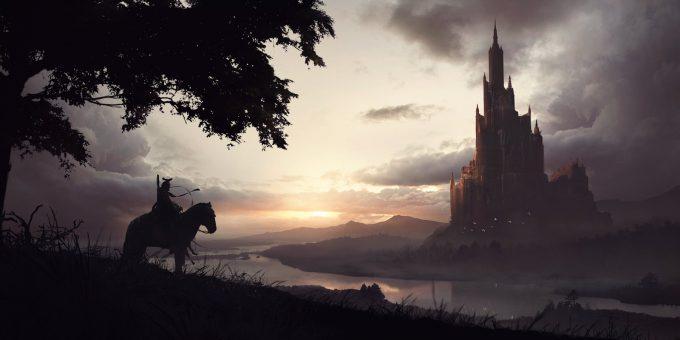 Toby_Lewin_Concept_Art_Design_paint-344-sunset