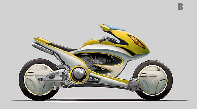 Cycle Designs Brian Yam 01a
