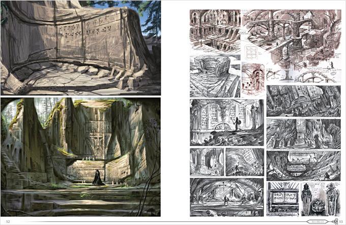 The Art of Skyrim 03a