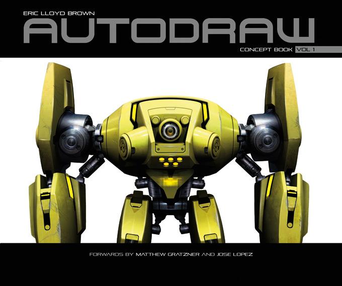 Autodraw Concept Book Vol 01 12a