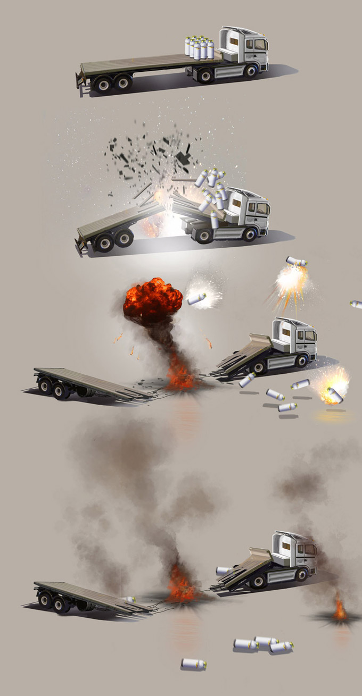 SOCOM 4 Concept Art by David Chambers 03a