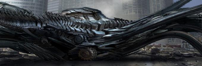 Transformers Dark of the Moon Concept Art by Ryan Church 13a