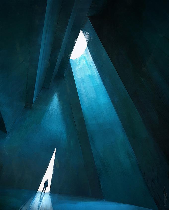 AssassinsCreed Revelations Concept Art Gilles Beloeil 06a